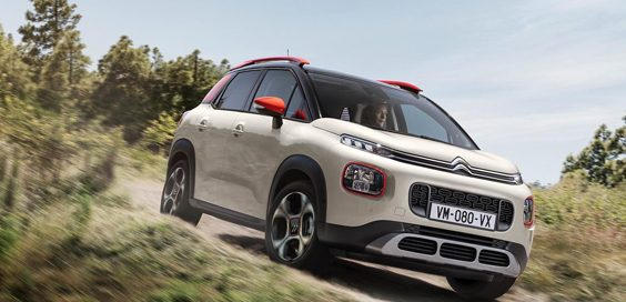 citroen c3 aircross car review main
