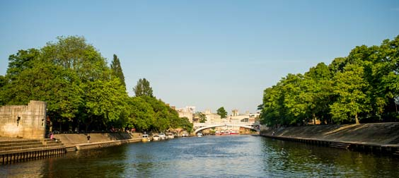 city cruises york review boat trip ouse