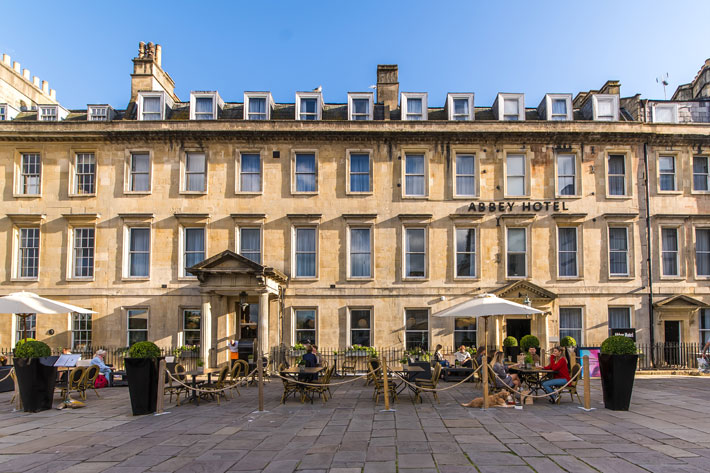 city of bath travel review abbey hotel