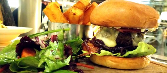 cobblestones restaurant review sowerby bridge burger