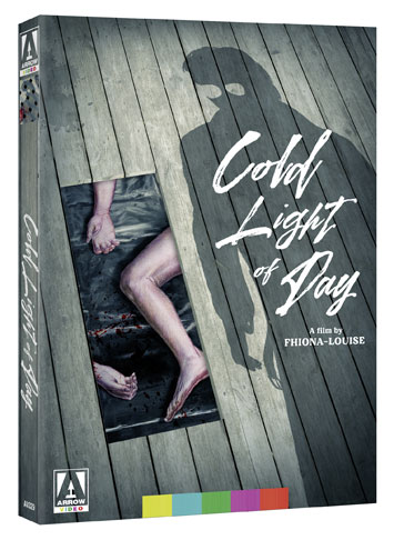 cold light of day film review cover