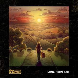come from far new kingston album review artwork
