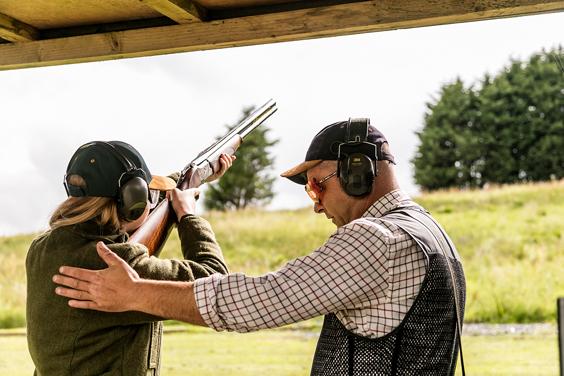 coniston hotel and spa review skipton shooting range