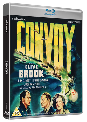 convoy film review cover