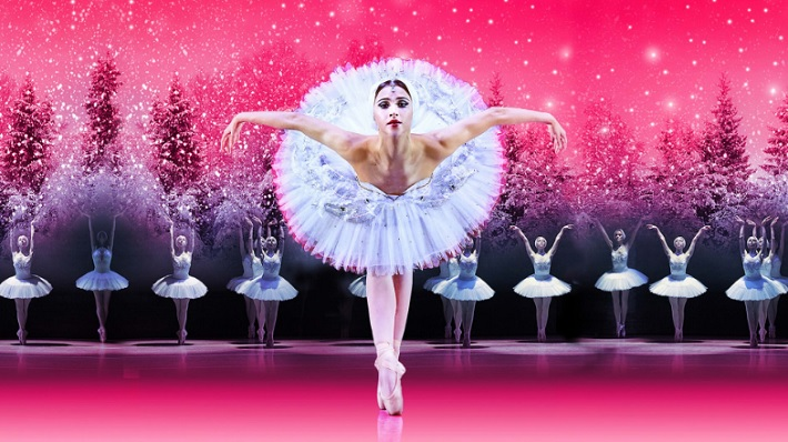 coppelia russian state ballet siberia review hull city hall january 2020 dancer