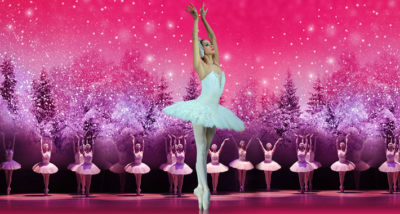 coppelia russian state ballet siberia review hull city hall january 2020 main