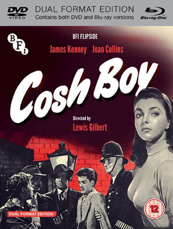 cosh boy film review cover