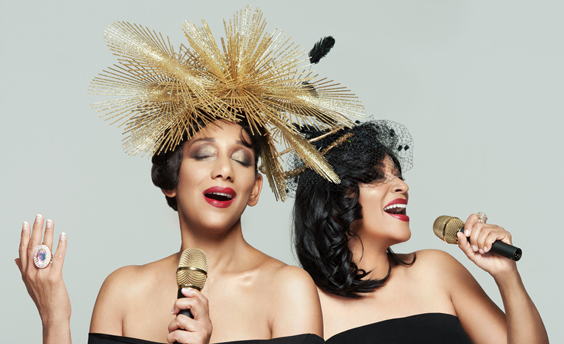 cotton clouds day 2 live review 2018 sister sledge