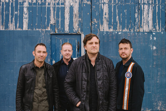 cotton clouds day 2 live review 2018 starsailor
