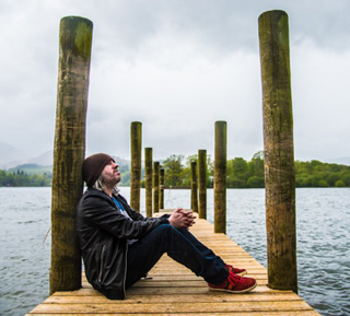 cotton clouds festival 2018 live review badly drawn boy