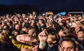 cotton clouds festival 2018 live review crowd