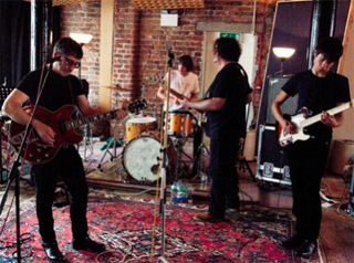 cotton clouds festival 2018 live review lightning seeds