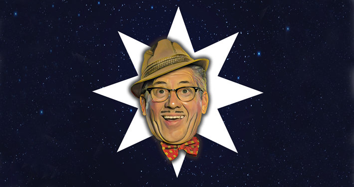 count arthur strong live review scarborough spa october 2019 main