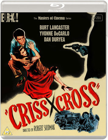 criss cross film review cover