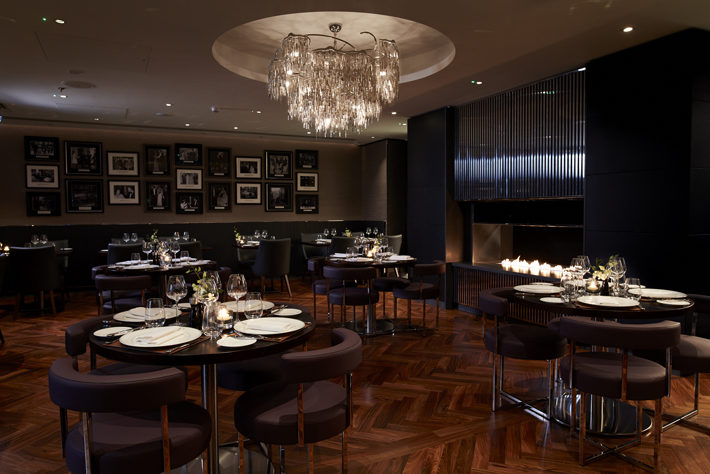crowne plaza london albert embankment hotel review restaurant
