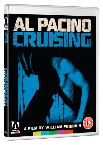 cruising film review cover