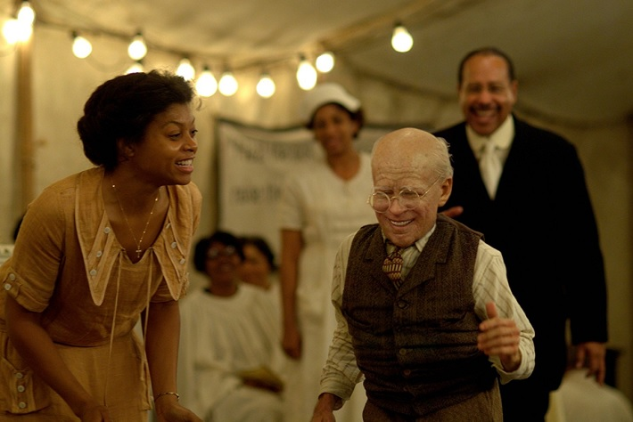 curious case of benjamin button film review older