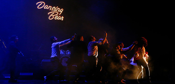 dancing bear review west yorkshire playhouse april 2018 LGBTQ+