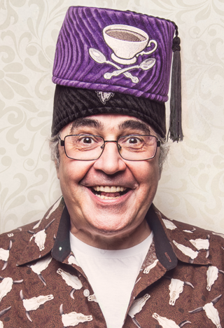 danny baker interview 2019 hat