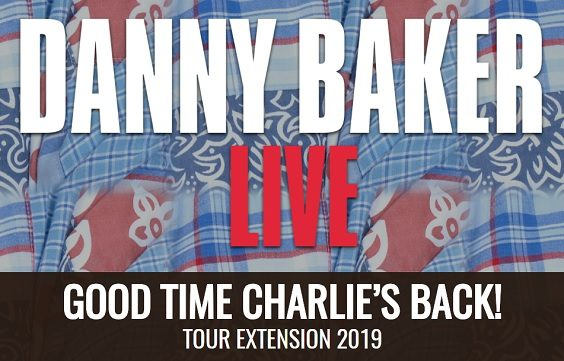 danny baker interview 2019 poster