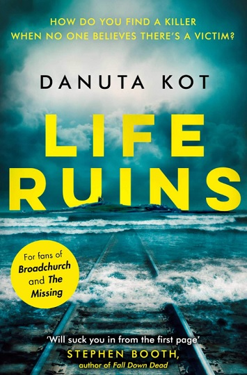 danuta kot interview life ruins