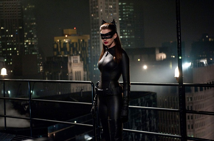dark knight rises film review anne catwoman