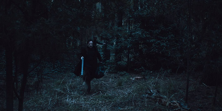 darkness by day film review horror