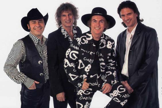 dave hill interview slade band