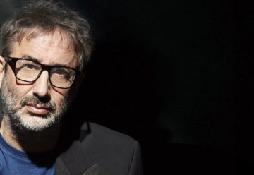 david baddiel trolls not the dolls live review february 2020 hull city hall main