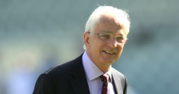 David Gower interview