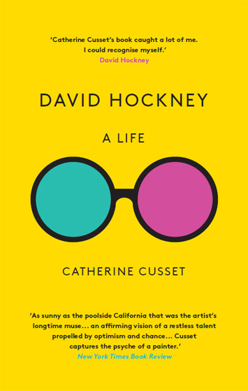 david hockney a life book review cover