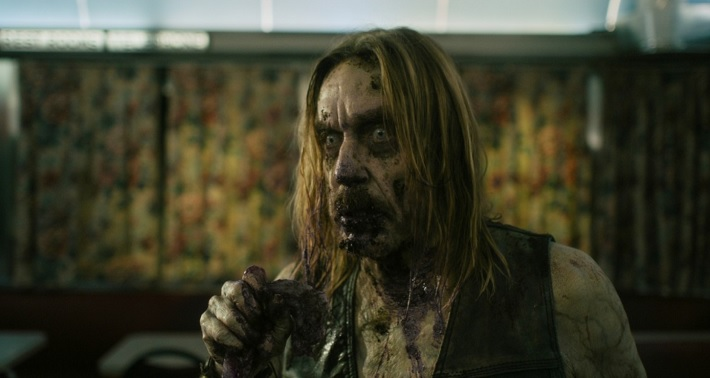 deaD DON'T DIE FILM REVIEW IGGY