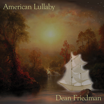 dean friedman interview american lullaby cover