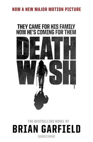 death wish brian garfield book review cover