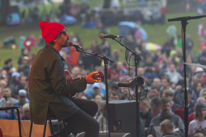 deer shed festival 2019 review gruff rhys