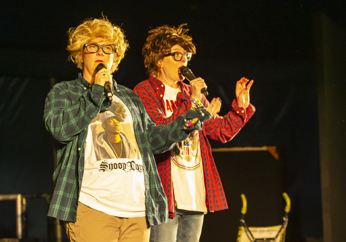 deer shed festival 2019 review scummy mummies