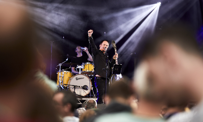 deer shed festival 2019 review wedding present