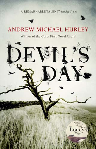 devil's day andrew michael hurley book review cover