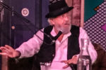 discussions with davros event review leeds doctor who terry main