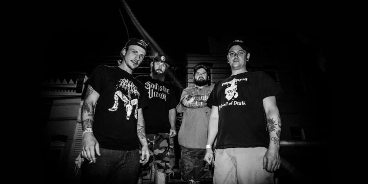 diseased earth interview main