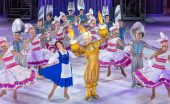 disney on ice dream big review sheffield arena november 2018 main