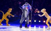 disney on ice sheffield arena review november 2017 lion king