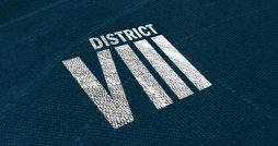 district viii book review 8 logo