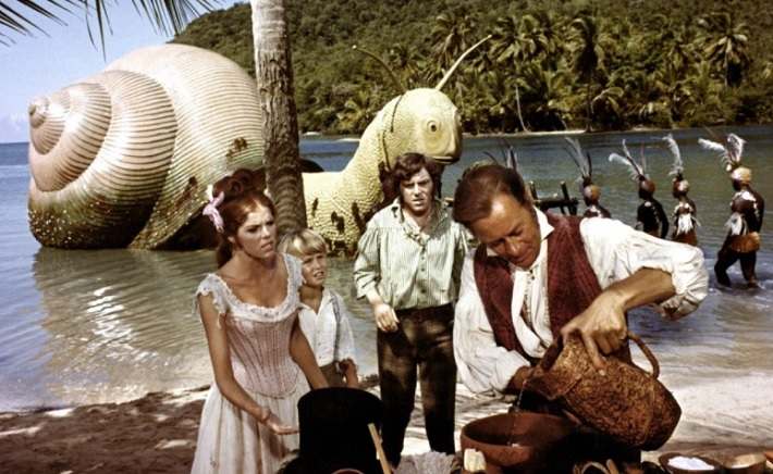 doctor dolittle 1967 film review rex