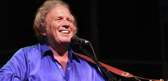 don mclean live review halifax victoria may 2018 blue