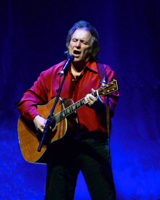 don mclean live review halifax victoria may 2018 red
