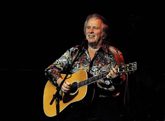 don mclean live review halifax victoria may 2018 solo