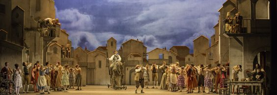 don quixote review royal ballet stage