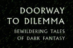 doorway to dilemma book review main logo