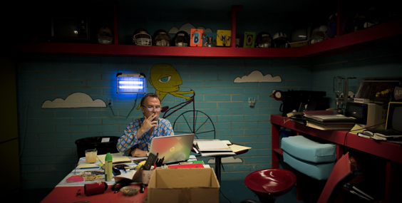 doug stanhope interview email